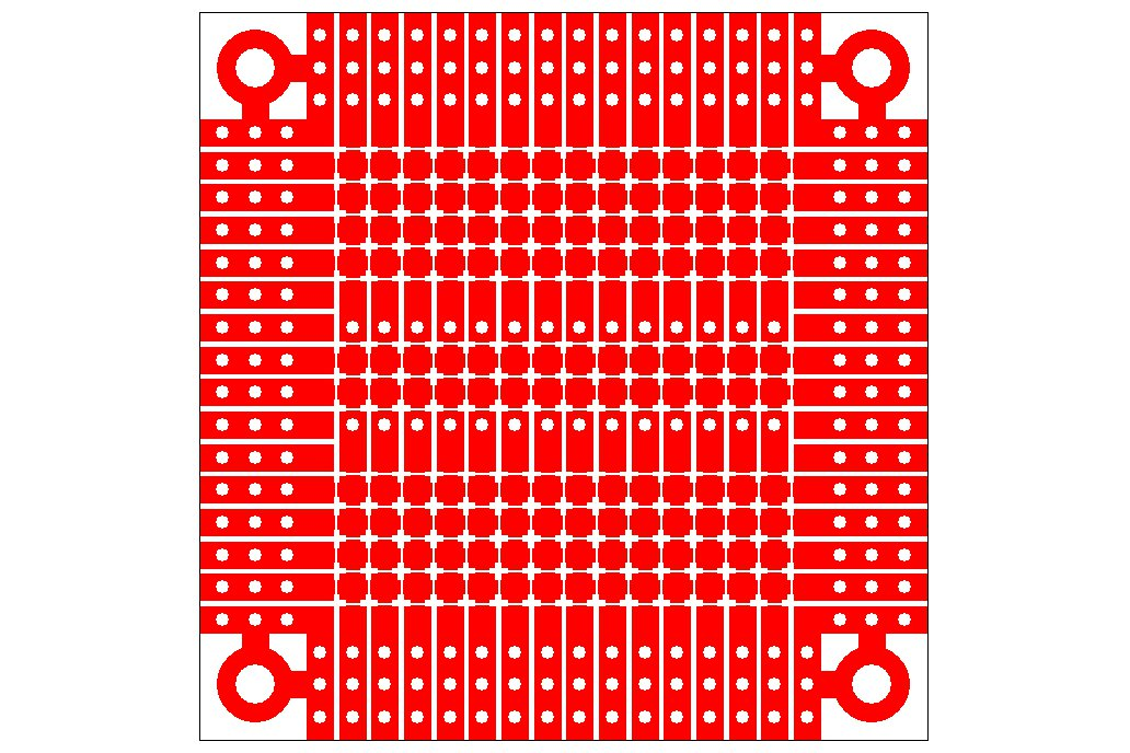 ModepSystems prototype board PB-2 2