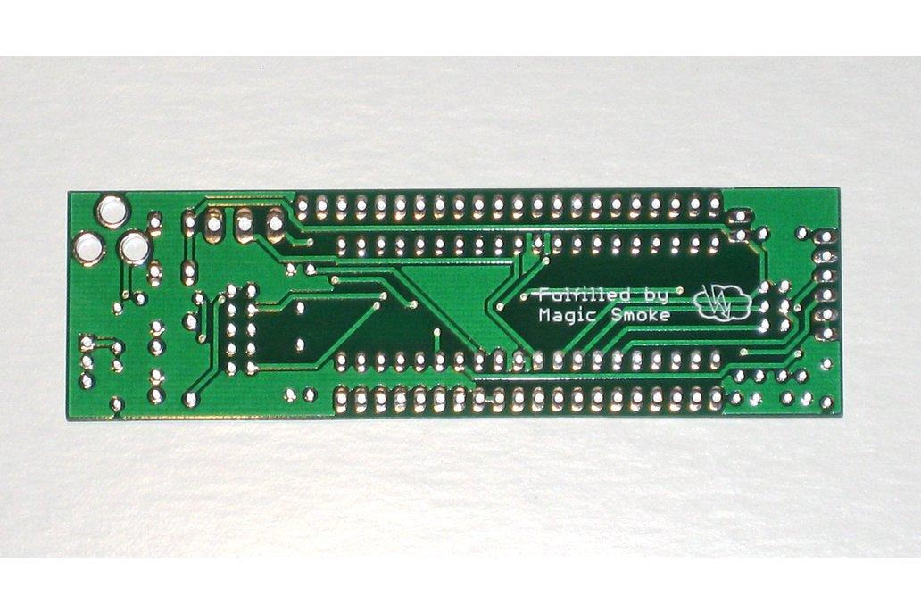 Sanguino ATmega1284P Development Board PCB 3