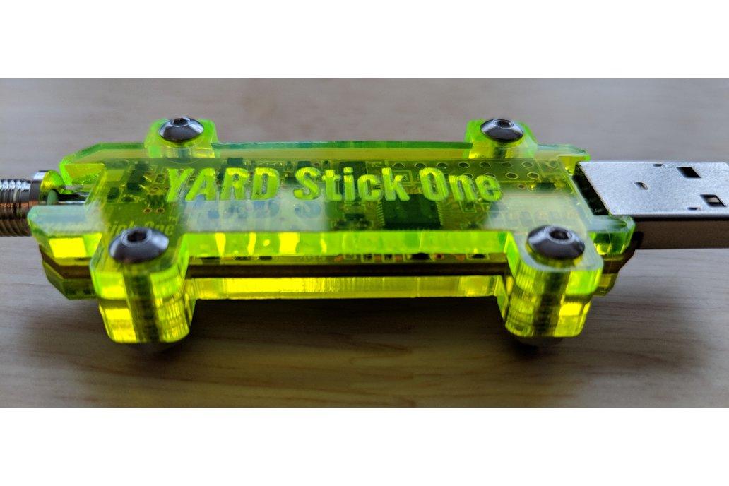 YARDstick One Acrylic Case 3