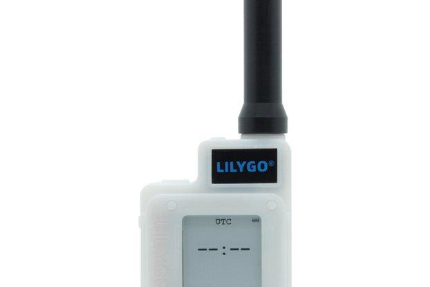 LILYGO® T-Echo NRF52840