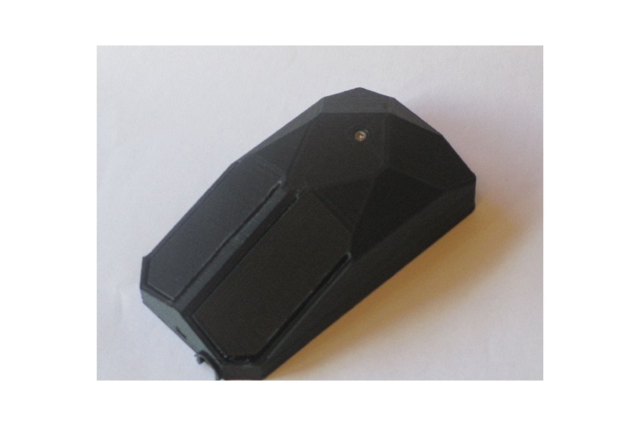 3D Printed mouse and hardware Kit