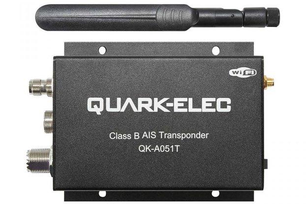 QK-A051T WiFi AIS Transponder (Class B)