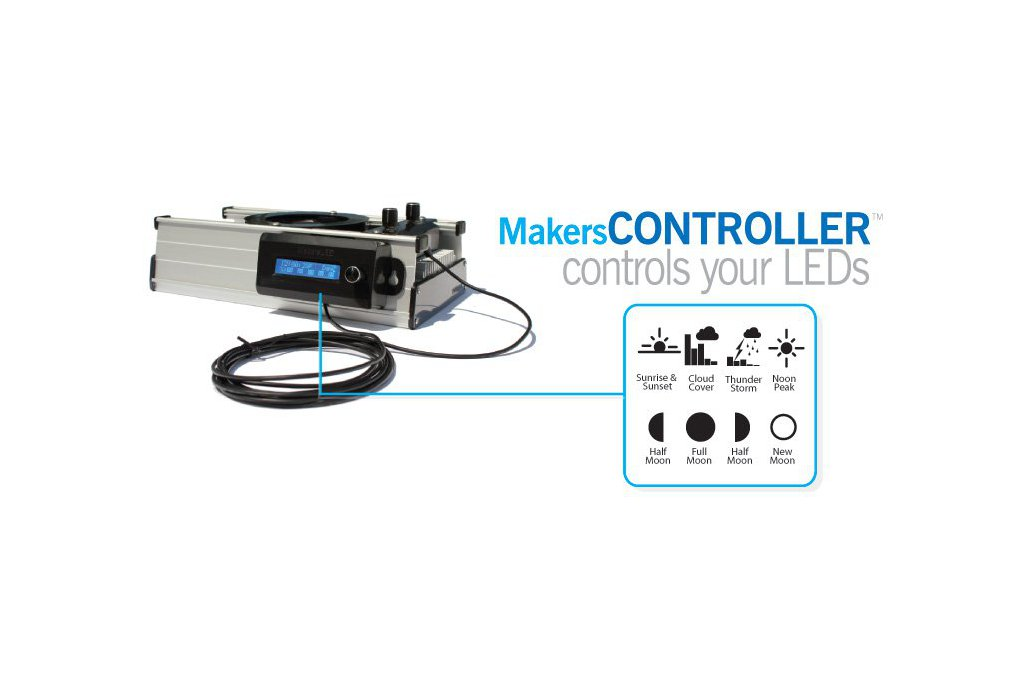 MakersCONTROLLER 1
