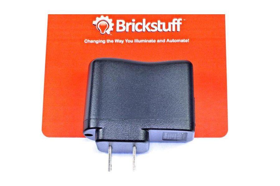 Power Adapter for Brickstuff LEGO® Lighting System