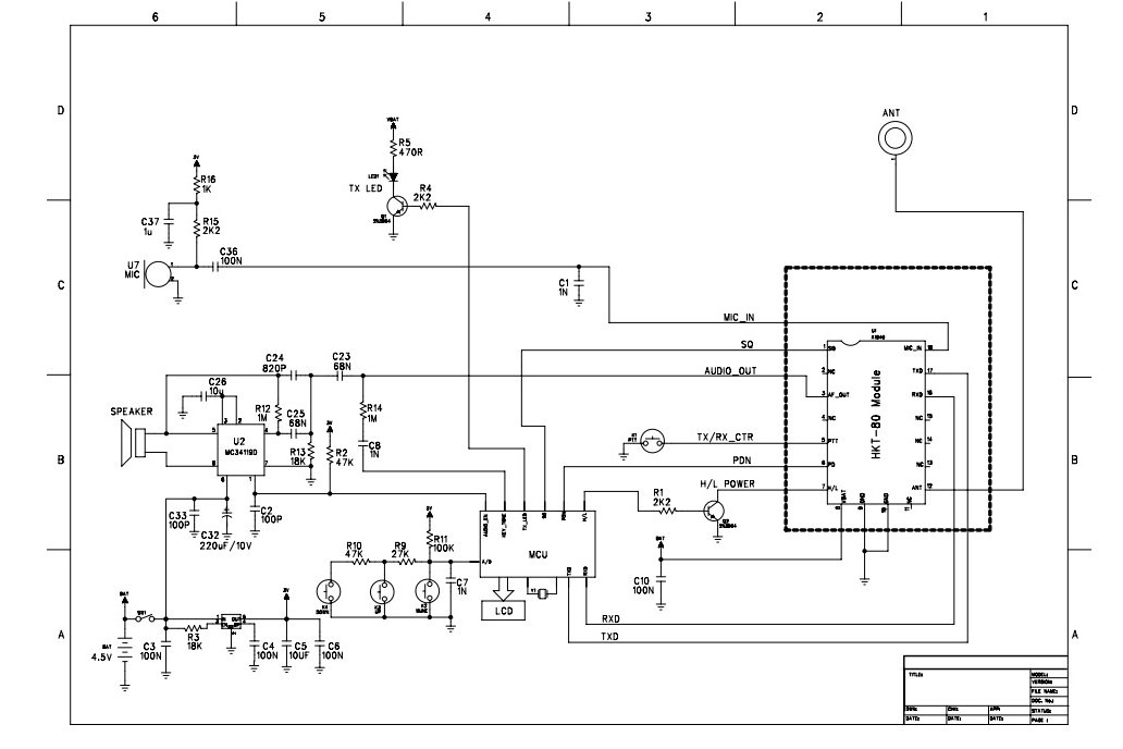 Walkie Talkie Schematic Circuit Diagram on walkie talkie radios, walkie talkie classroom, walkie talkie range chart, walkie talkie parts, walkie talkie frequency chart,