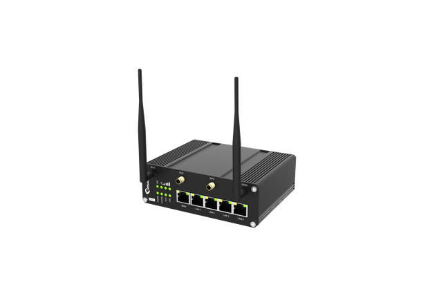 UR35 Cost-effective Industrial Cellular Router