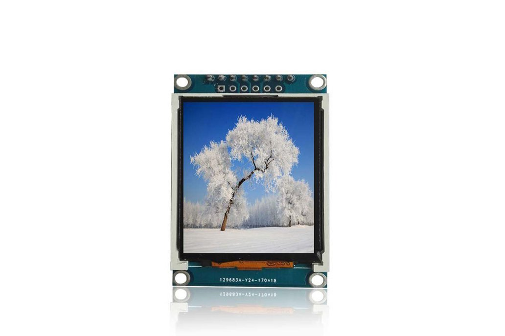 1.77 inch TFT LCD Display Screen module 128*160 1