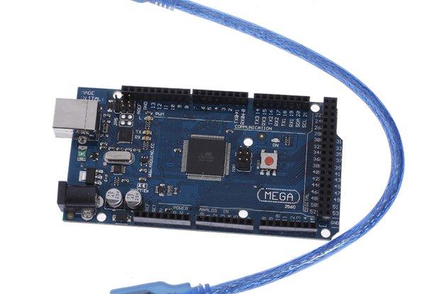 Mega2560 R3 ATmega2560-16AU Control Board