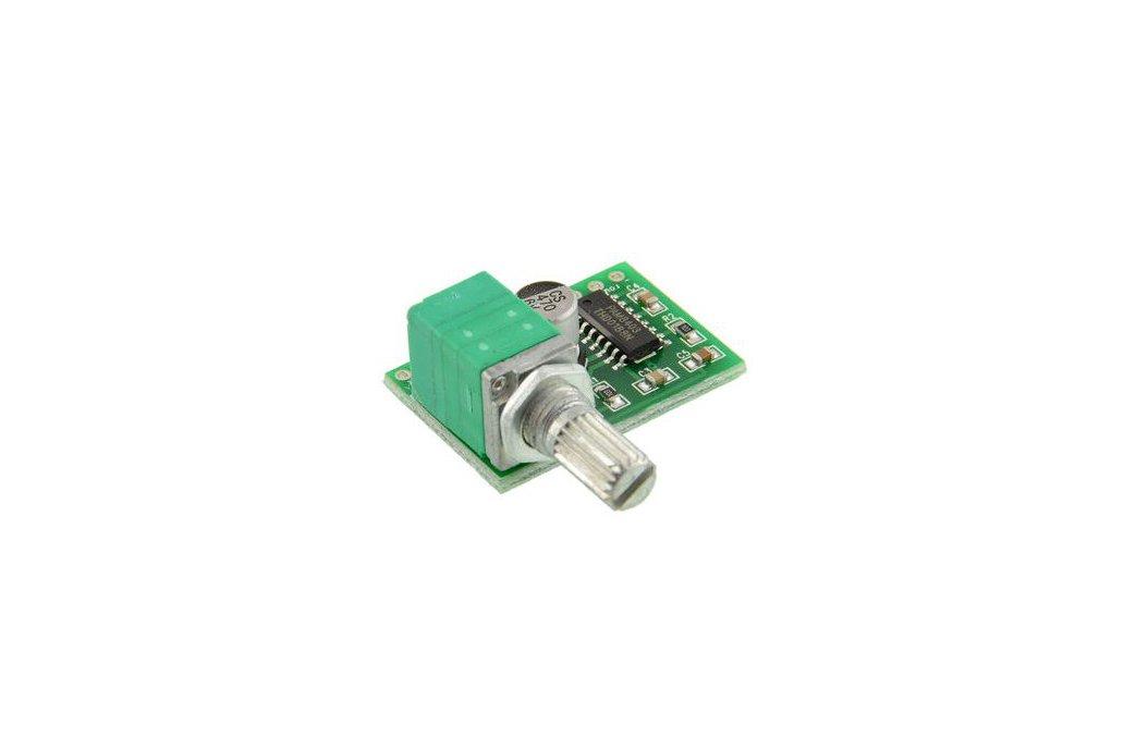 PAM8403 Mini 5V Digital Amplifier Board 2