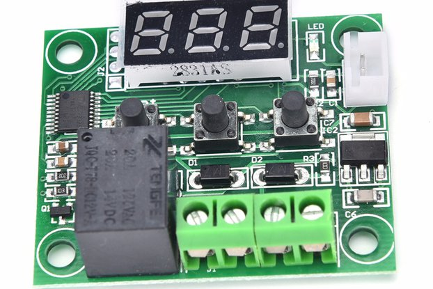 XH-W1209 digital display