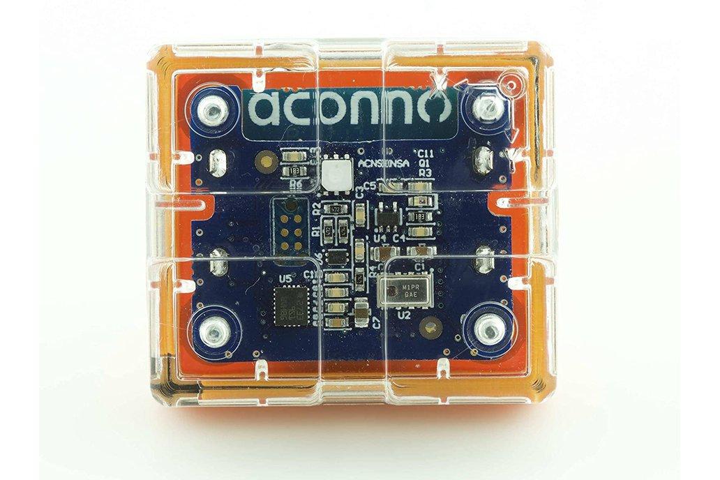 acnSENSA: Multi-Sensor Beacon (Light,Temp. & more) 1