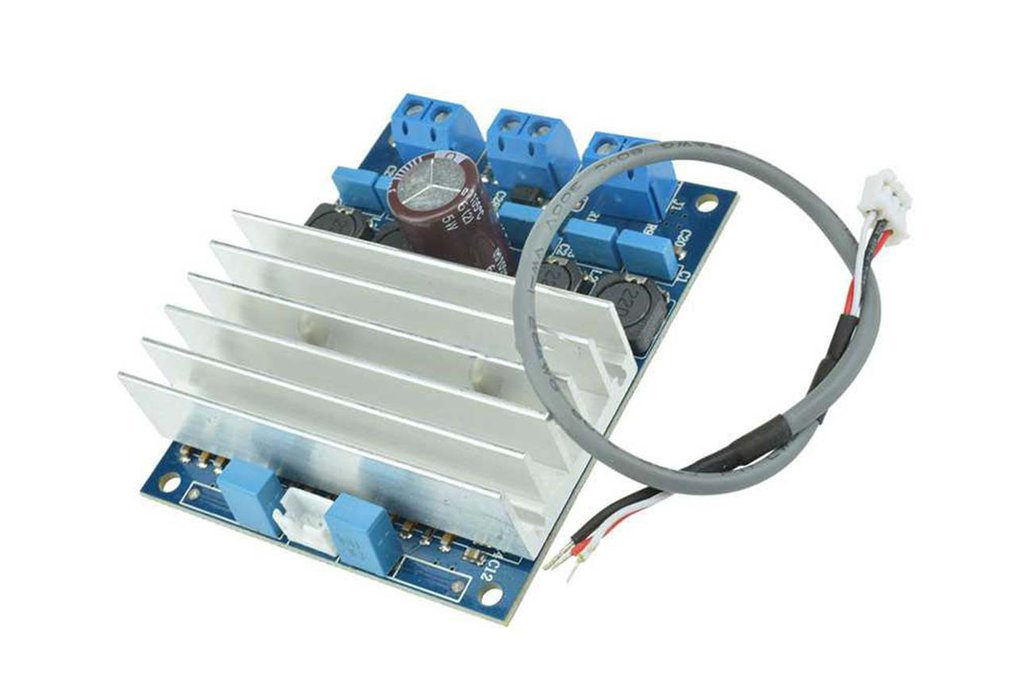 TDA7492 Audio Sound Amplifier Board Class D 2x50W 1