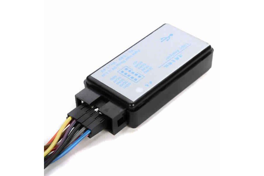 USB Logic Analyzer