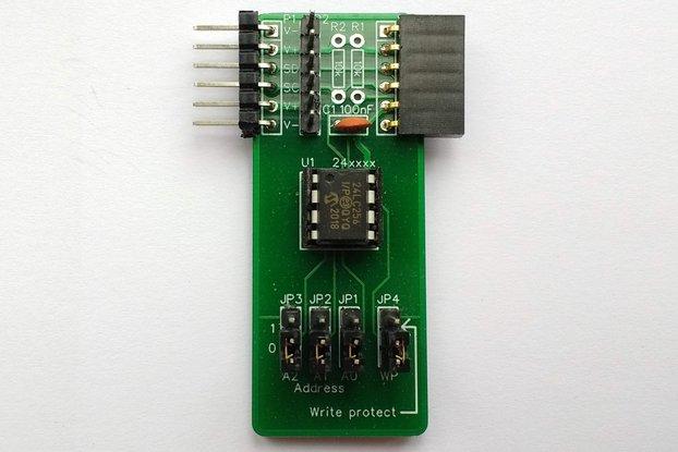 SC402 I2C Memory Module Kit
