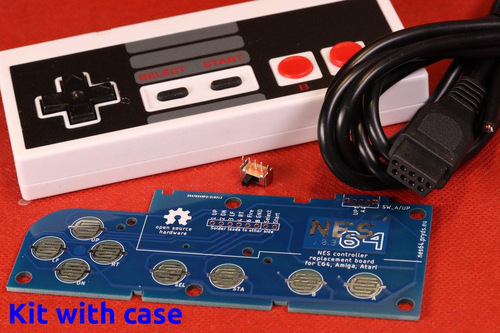 NES64 1