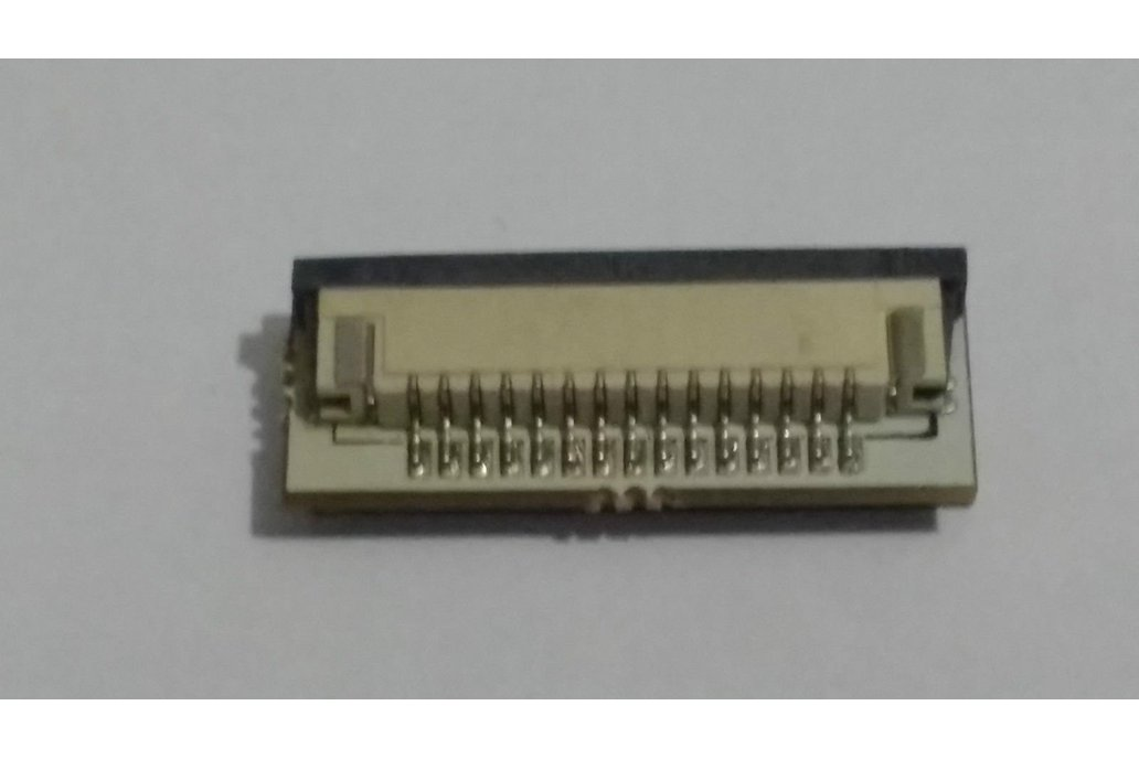 Camera Cable Joiner for Raspberry Pi 1