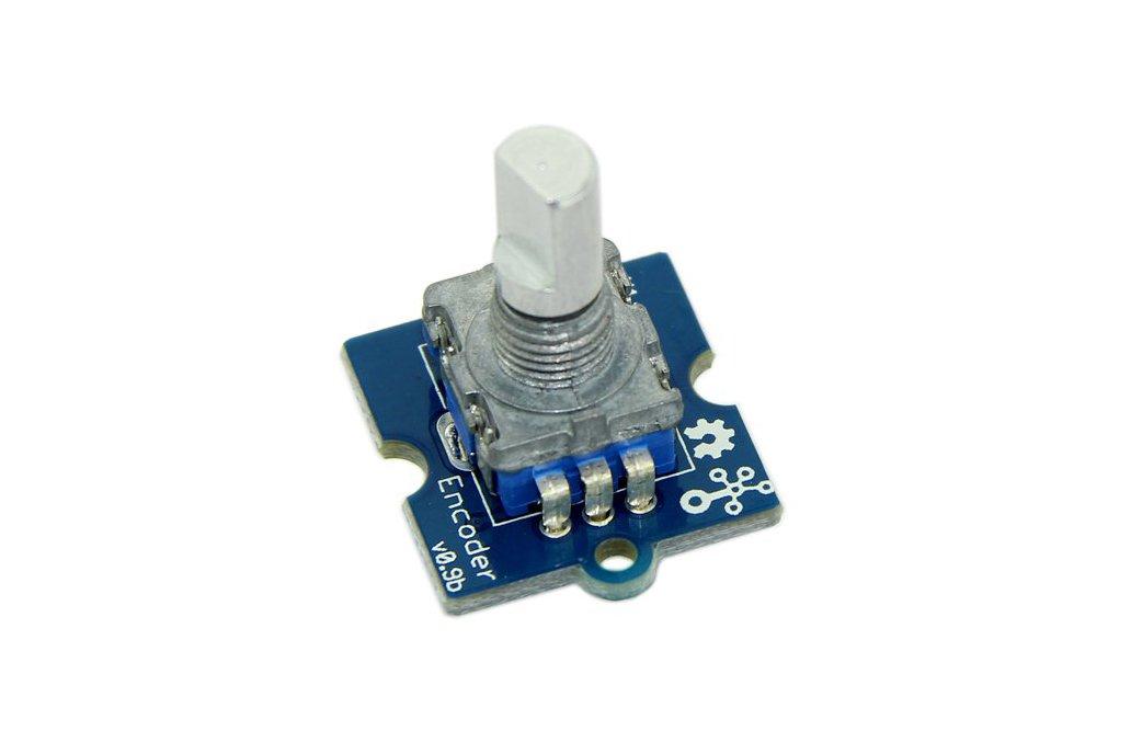 10 pieces of  Grove - Encoder 1