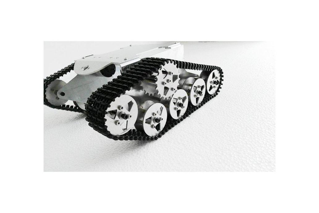 Metal Tank 2