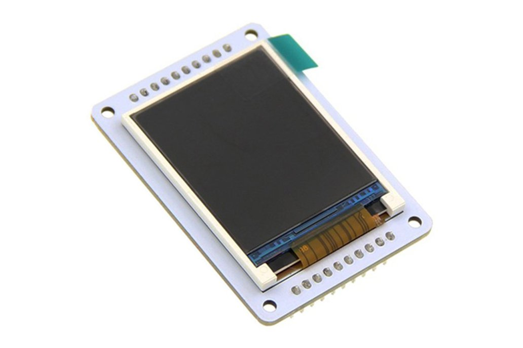 1.8 inch TFT LCD Module Color Screen ST7735 1