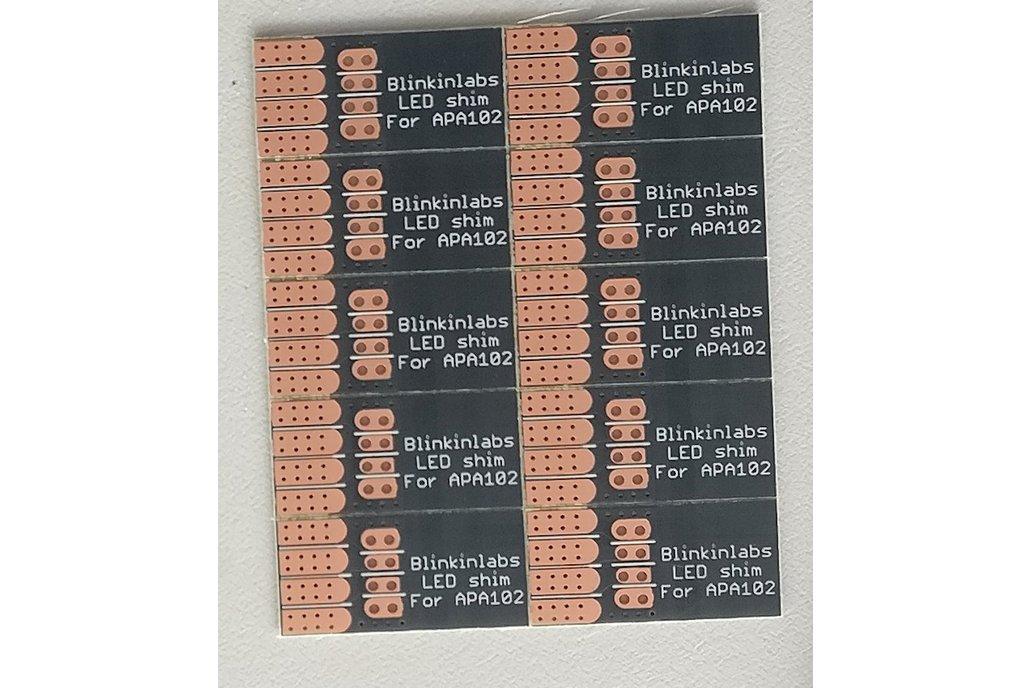 LED strip repair kit - 4pins 1