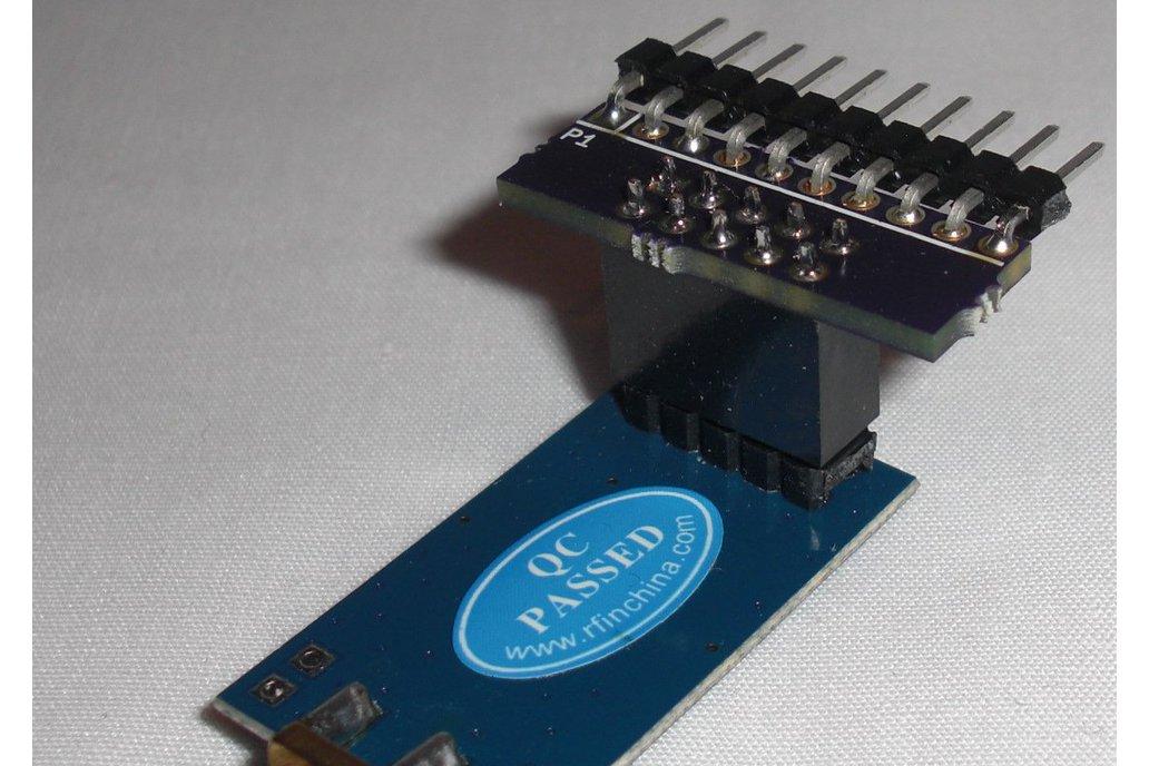 RF Module Adapter 1