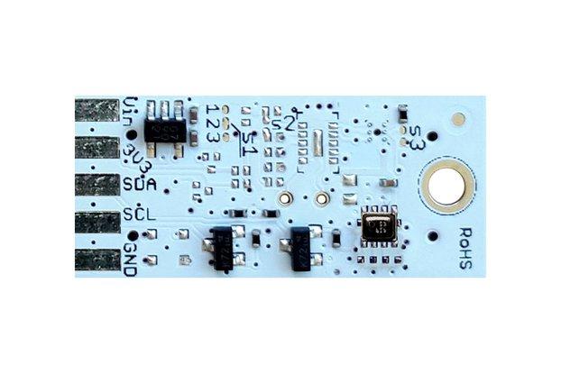 s-Sense BMP280 environmental sensor