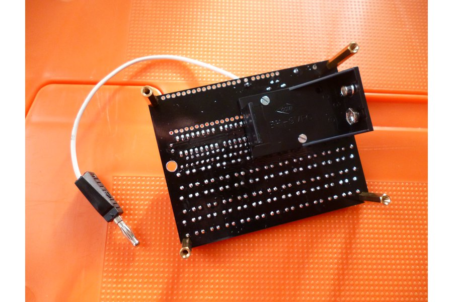 LE STRUM - MIDI Chord Controller [CONSTRUCTED]