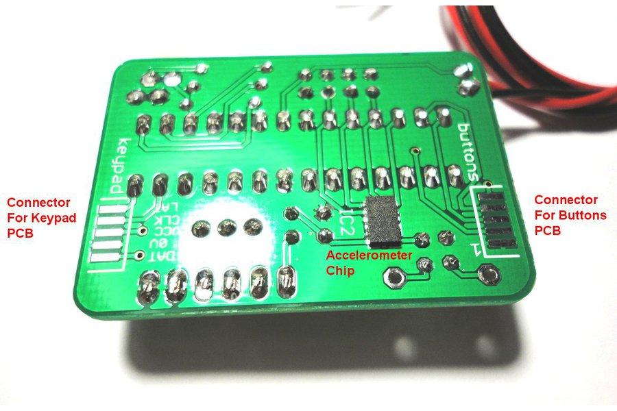 MIDI Stylophone Conversion Kit