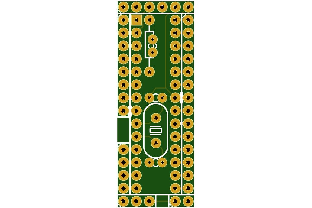 UR4B v1 (PCB only) 1