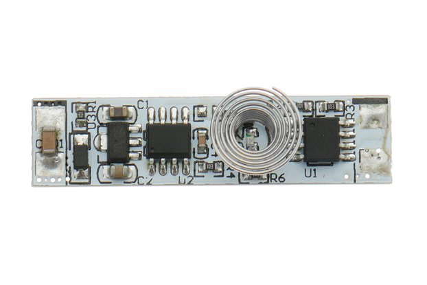 Touch Switch Capacitive Touch Sensor Module LED Di