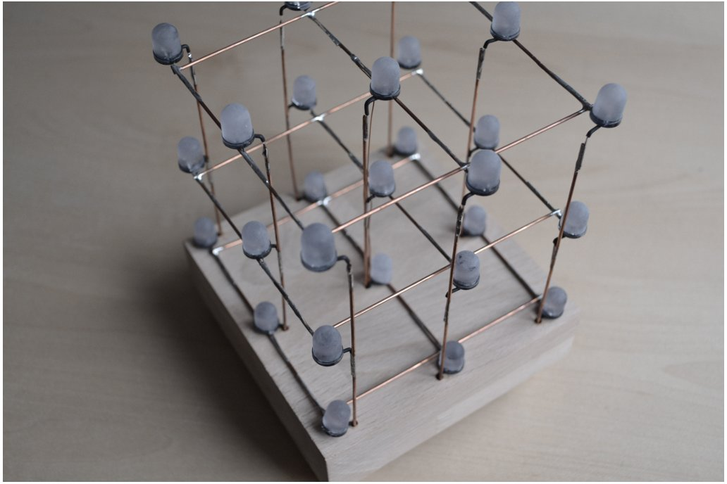 mini LED cube SMD 5