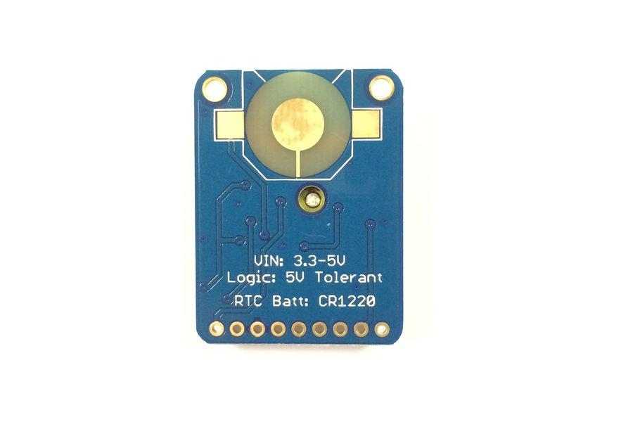 Adafruit Ultimate GPS Breakout - 66 channel,10 Hz