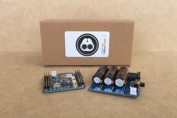 MiniPlan V6 Servo Control Board