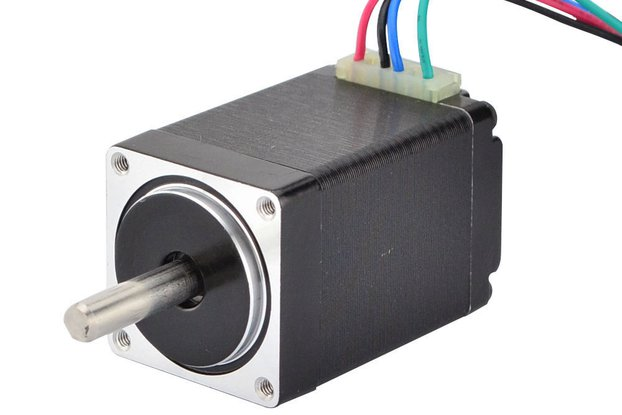 Nema 11 Stepper Motor 9.5Ncm(13.5oz.in)