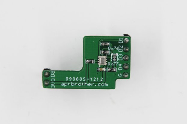 BMP280 sensor shield for ESPea
