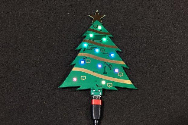 Voltlog Smart Christmas Tree