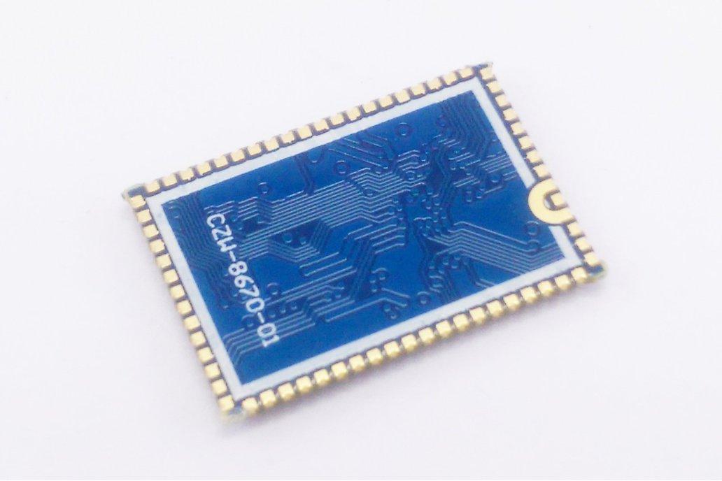 Bluetooth audio module (Bluetooth 4.0/BLE/APT-X) 3
