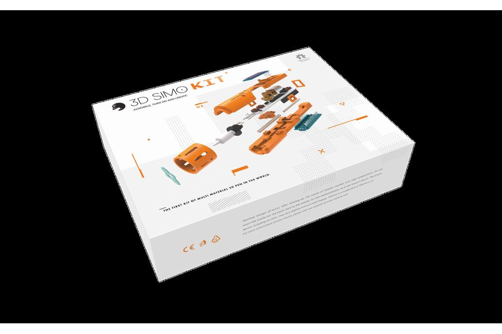 3Dsimo Kit 1