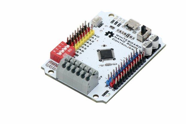 NANO robot controller for Arduino