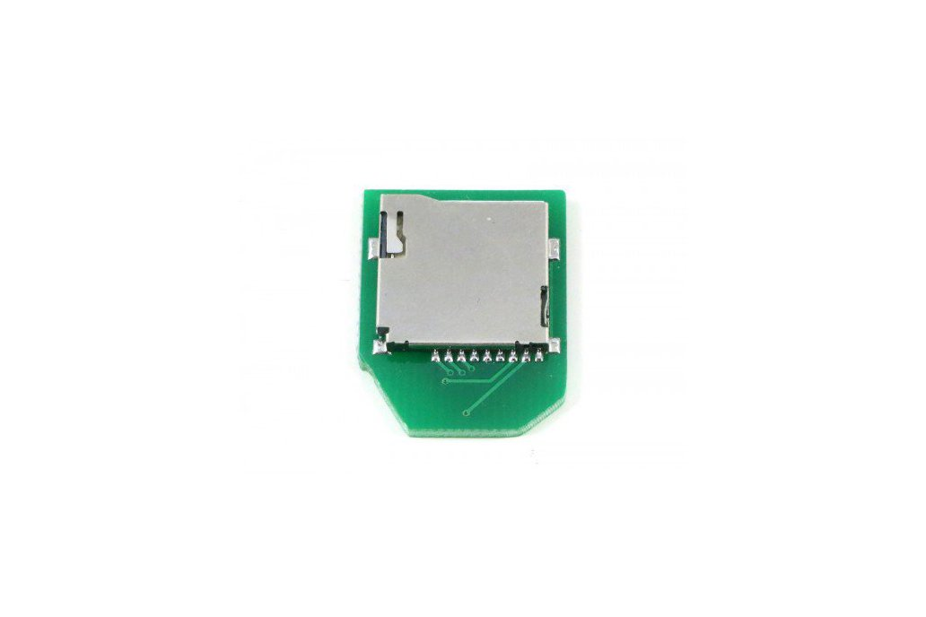 microSD to SD card adapter (for Raspberry Pi) 1