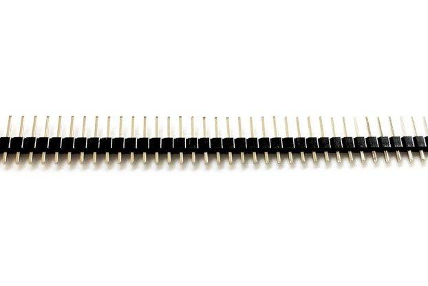 Headers - Vertical Male Pins