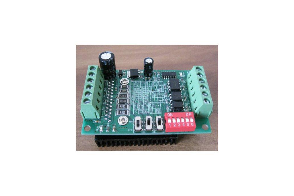 TB6560 3A stepper motor drive module 2