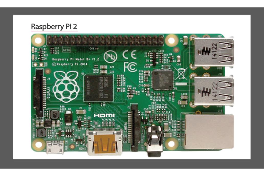 EAGLE PCB Software License & Raspberry Pi 2 Bundle