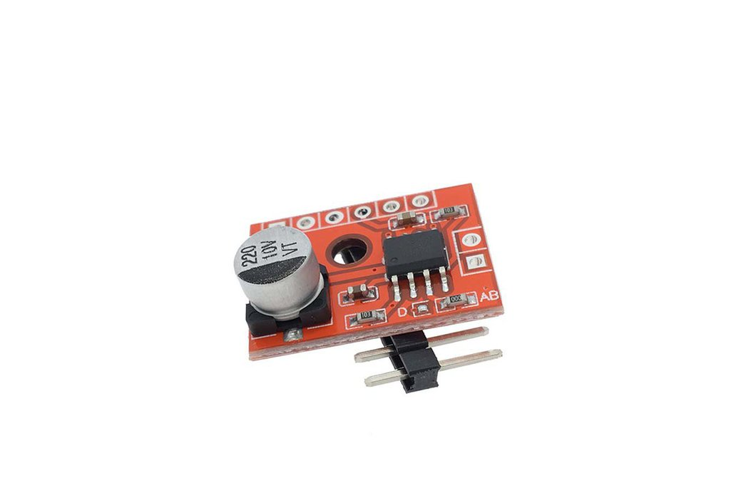 Mini Digital Amplifier Board Class D 5W 1