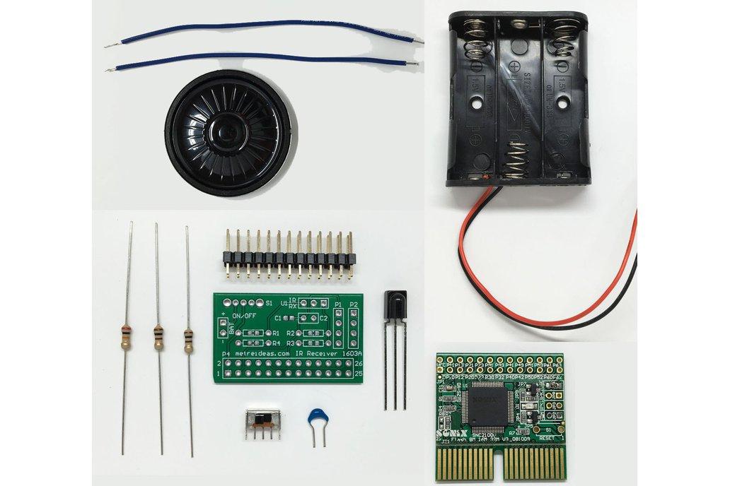 Remote Controlled Fart Machine 2