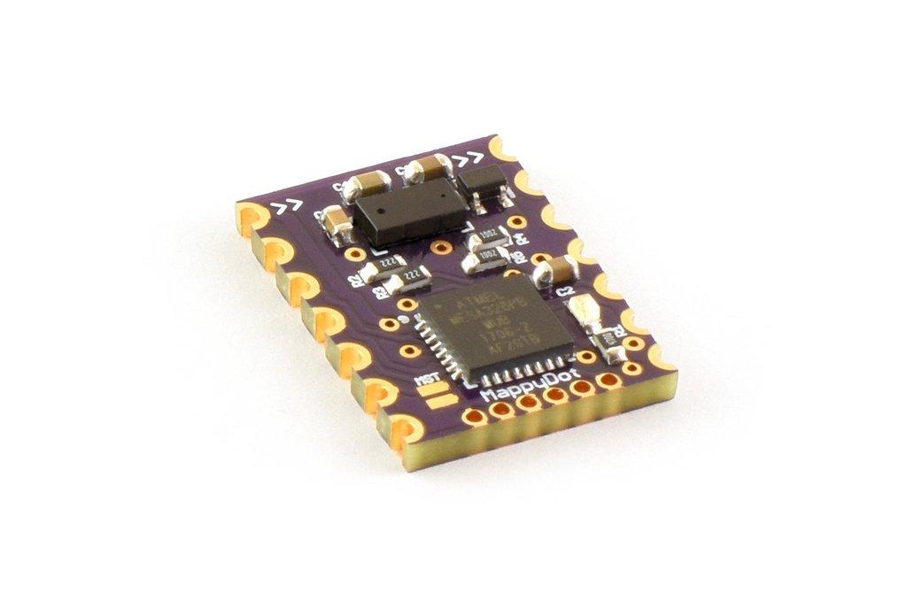 MappyDot: Micro Smart LiDAR Sensor (Vl53L0X) 1