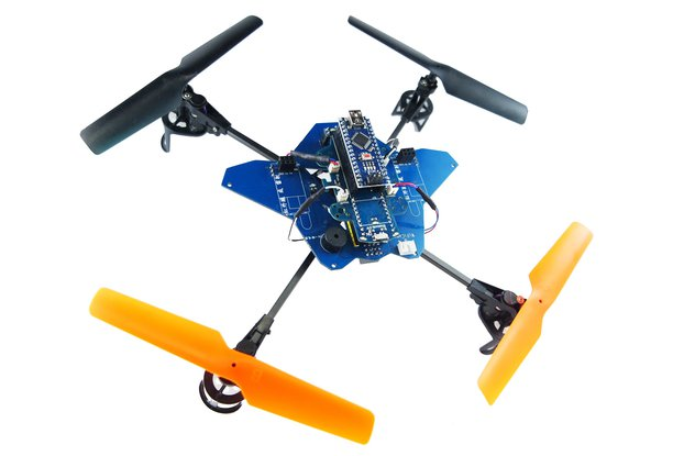 Educational Drone Kits - DRAGONFLY 1.0 (250mm)