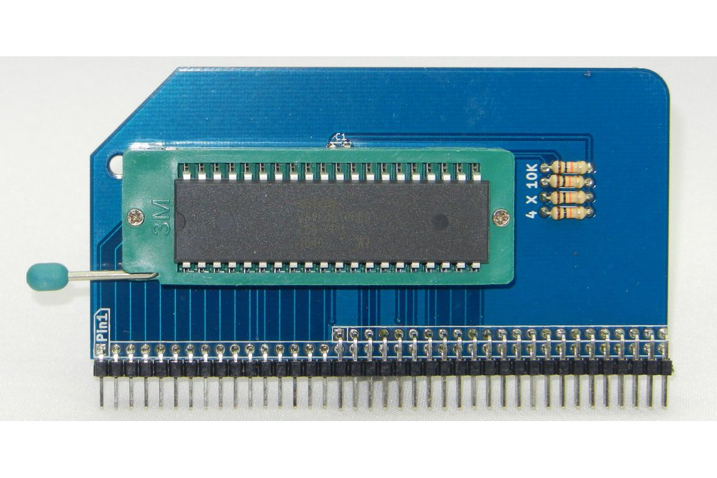 Z80 CPU v2.1 for Enhanced Bus RC2014 4