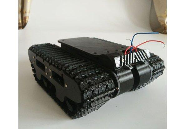 D03 Smart car