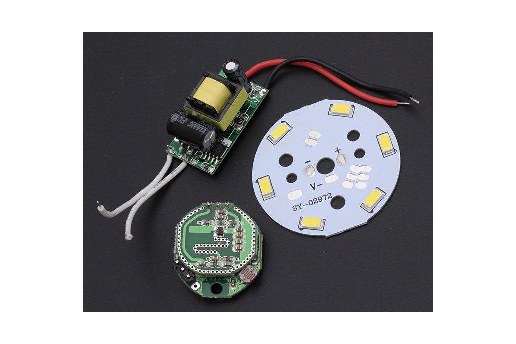 Microwave Radar Sensor/Smart Switch(7746) 2